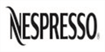 Logo for Nespresso