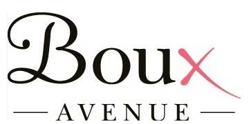 Logo for Boux Avenue