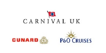 Logo for Carnival UK