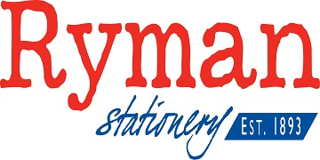 Logo for Ryman