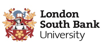 Logo for London South Bank University